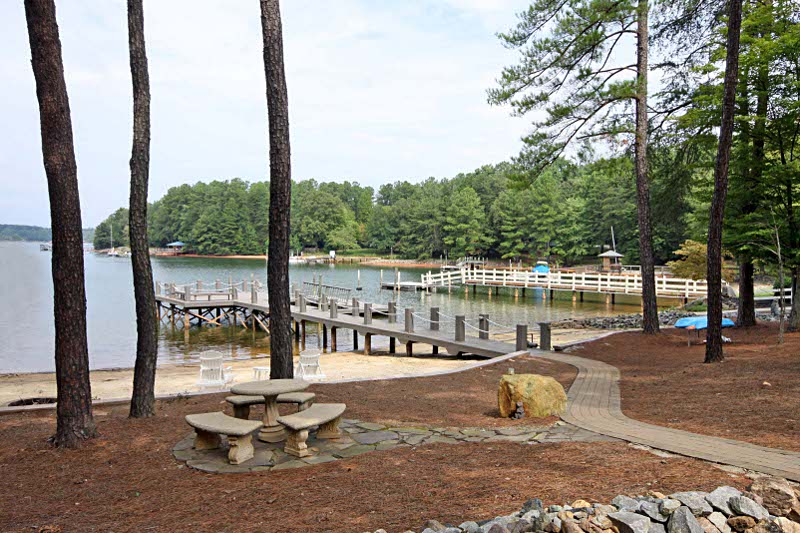 Timber Peg Lodge Another Spectacular Luxury Lakefront