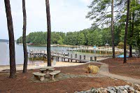 Timber Peg Lodge - Another spectacular Luxury Lakefront SkyBlue Vacation Property